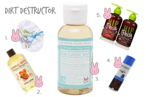 Buythebunny Cruelty Free Kids The Friendly Fig